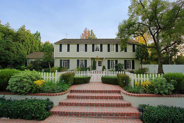 Photo of 501 Arroyo Square, South Pasadena, CA 91030