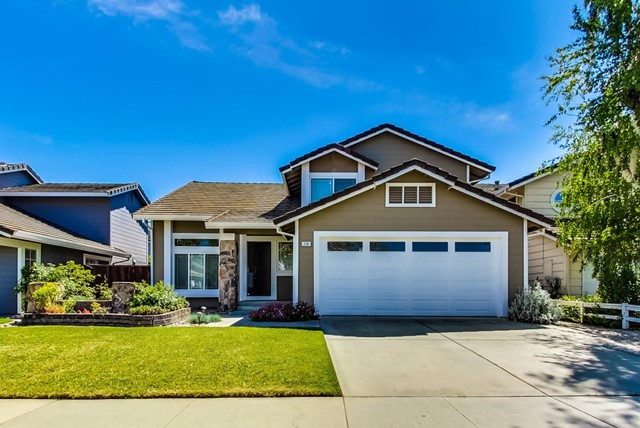 208 Ellyridge Court, San Jose, CA 95123