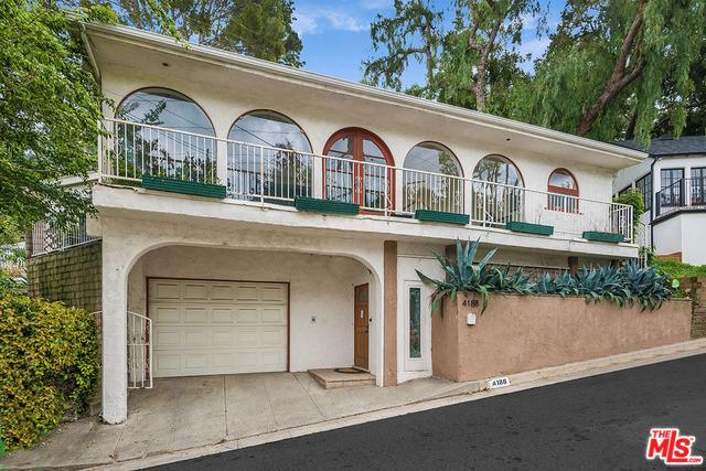 4188 KNOBHILL Drive, Sherman Oaks, CA 91403