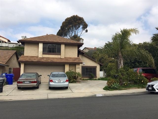 6622 Plaza Ridge Rd, San Diego, CA 92114