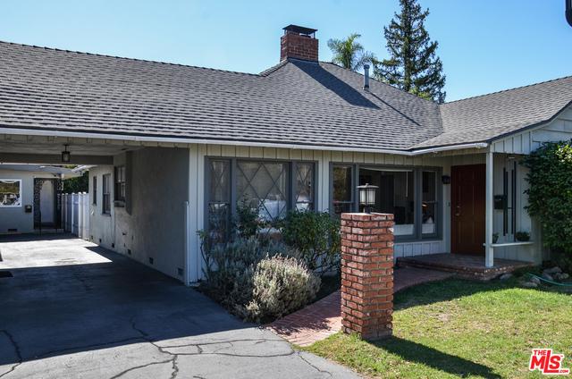 13768 ERWIN Street, Valley Glen, CA 91401