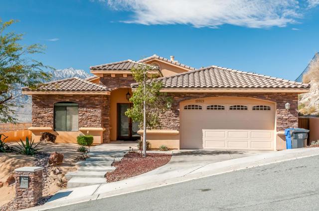 12323 Skyline Drive, Desert Hot Springs, CA 92240
