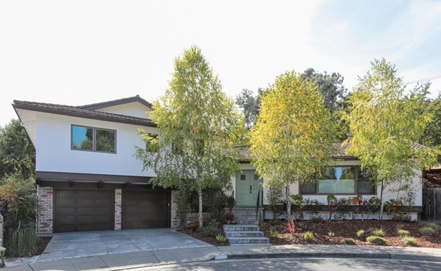 783 Barbour Drive, Redwood City, CA 94062