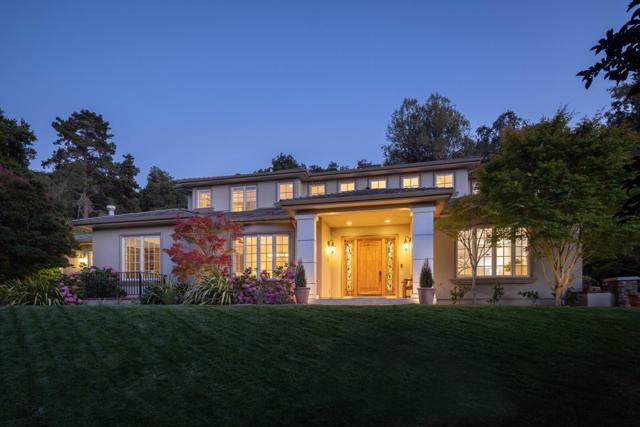 10650 Magdalena Road, Los Altos Hills, CA 94024