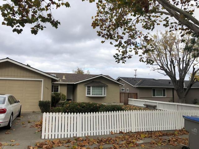 3923 Latimer Avenue, San Jose, CA 95130