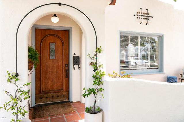 Photo of 296 N Brent Street, Ventura, CA 93003