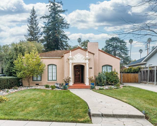 1158 Hanchett Avenue, San Jose, CA 95126