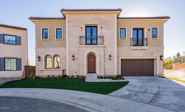20174 Cromwell Way, Porter Ranch, CA 91326