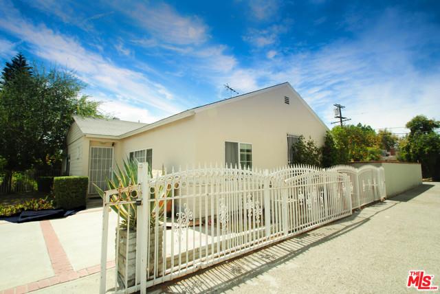 6317 WHITSETT Avenue, North Hollywood, CA 91606