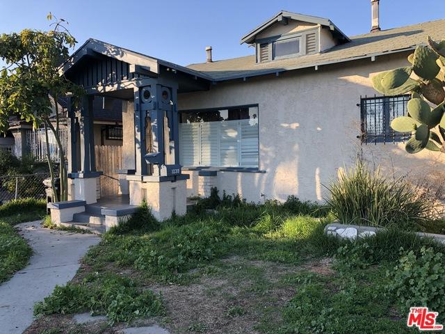 1037 W 53RD Street, Los Angeles, CA 90037