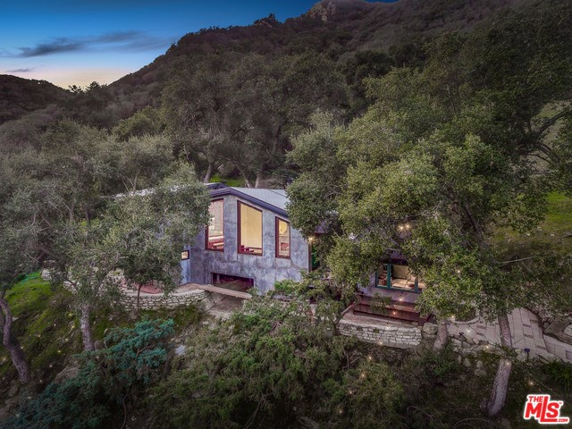 975 OLD TOPANGA CANYON Road, Topanga, CA 90290