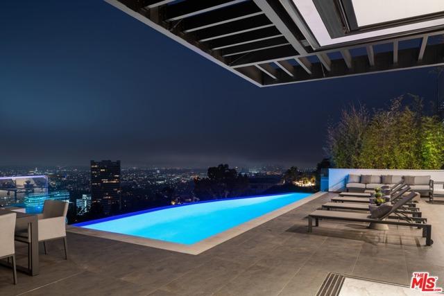 6. 9410 Sierra Mar Place Los Angeles, CA 90069