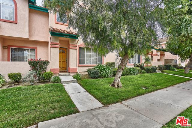 11121 BARNWALL Street, Norwalk, CA 90650