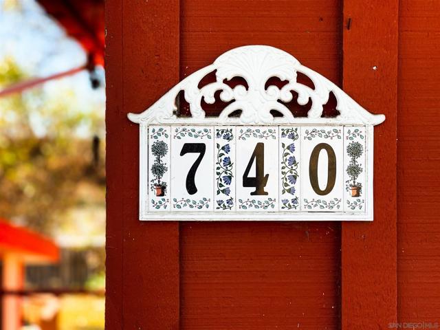 Image 2 of 740 Felicita Ave, Spring Valley, CA 91977