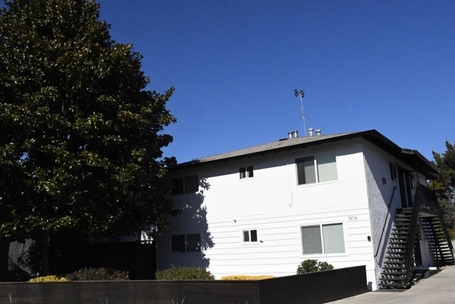 1806 Higdon Avenue 3, Mountain View, CA 94041