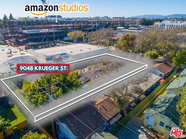 9048 KRUEGER Street, Culver City, CA 90232