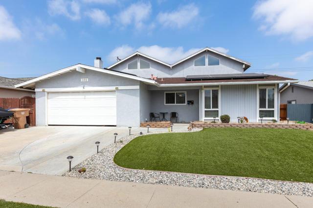 332 Baker Avenue, Ventura, CA 93004