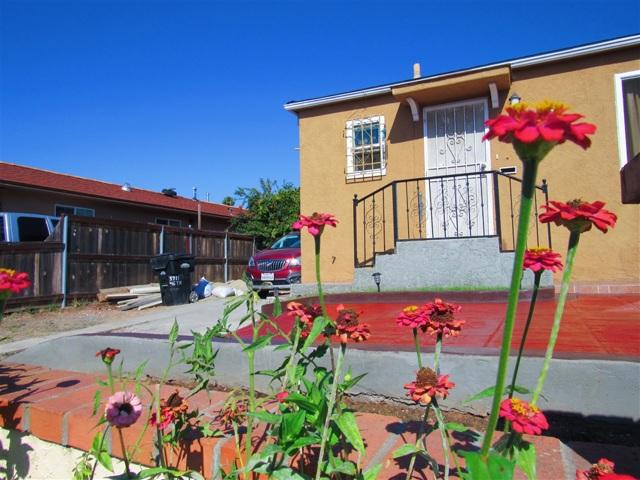 3711 46Th Street, San Diego, CA 92105