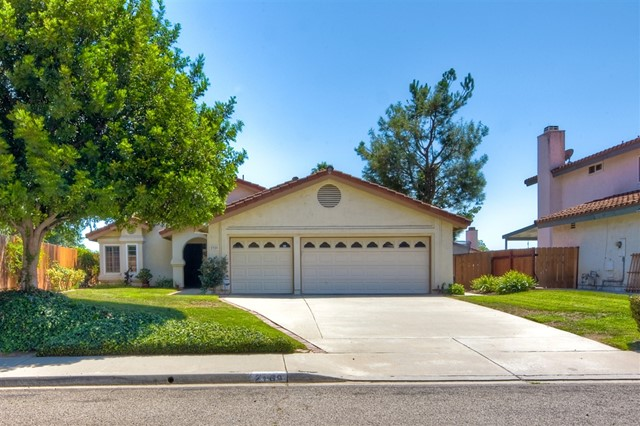 2789 Prairiestone Way, Escondido, CA 92027