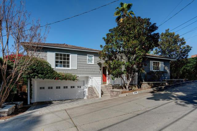 298 Saint Albans Avenue, South Pasadena, California 91030, 2 Bedrooms Bedrooms, ,1 BathroomBathrooms,Residential,For Sale,Saint Albans,820000585