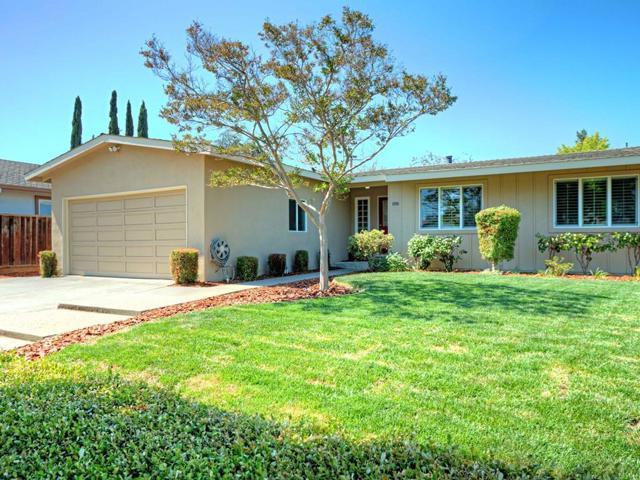 2. 6990 Chiala Lane San Jose, CA 95129