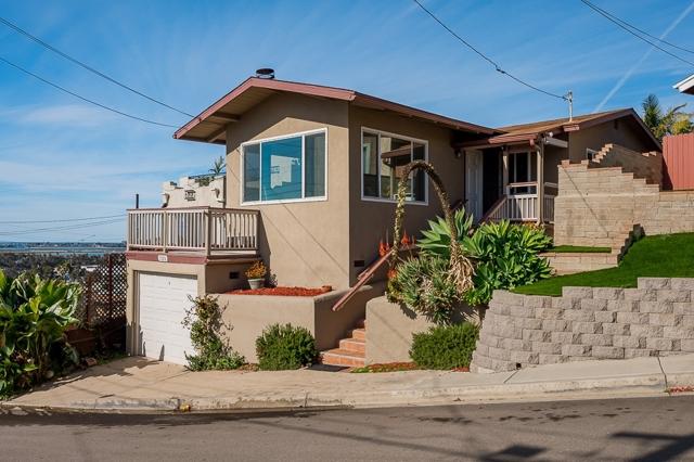 1310 Elevation Rd, San Diego, CA 92110