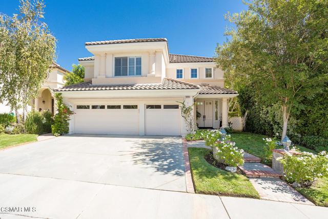 Photo of 1034 Lambourne Place, Oak Park, CA 91377