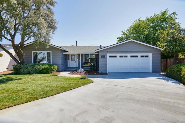 1554 Trevor Drive, San Jose, CA 95118