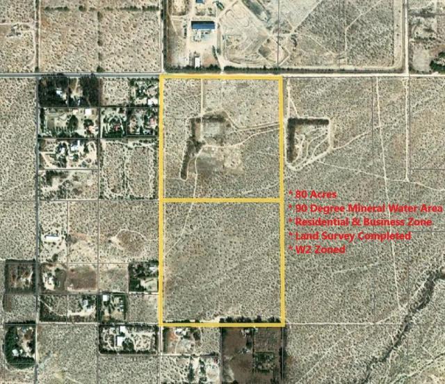 Details for 80 Long Canyon & 20th Ave., Desert Hot Springs, CA 92241