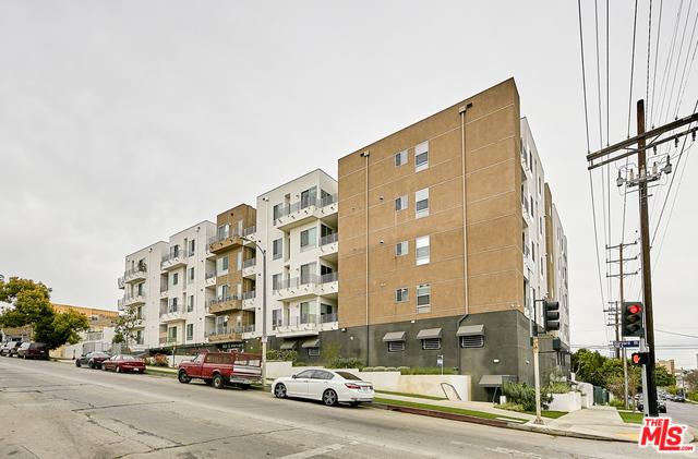 1101 S Harvard Boulevard 207, Los Angeles, CA 90006