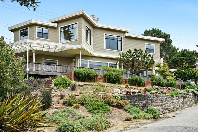 495 Goodman Road, Pacifica, CA 94044