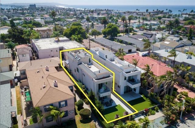 945 Law Street, San Diego, CA 92109