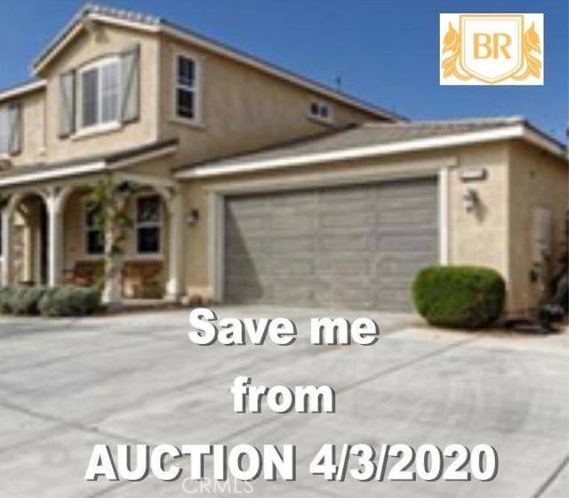 12774 Mesa View Drive, Victorville, CA 92394