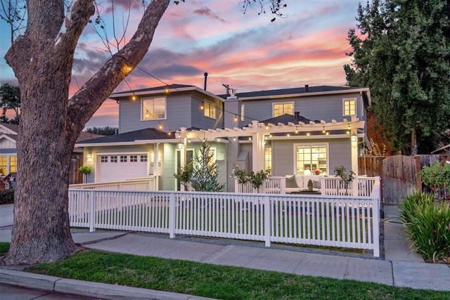 1882 Ellen Ave, San Jose, CA 95125