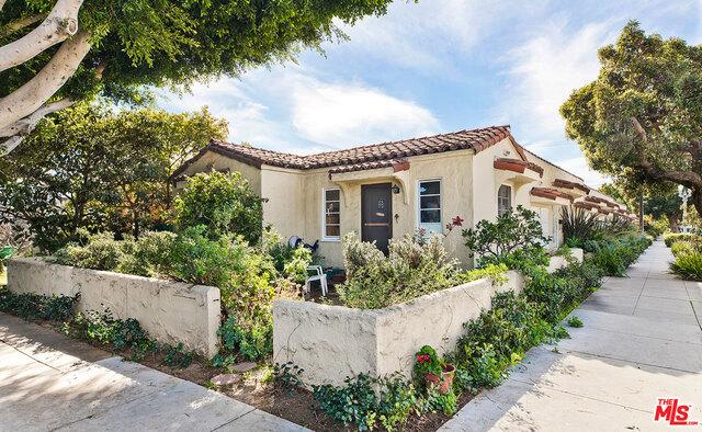 1502 Franklin Street, Santa Monica, CA 90404