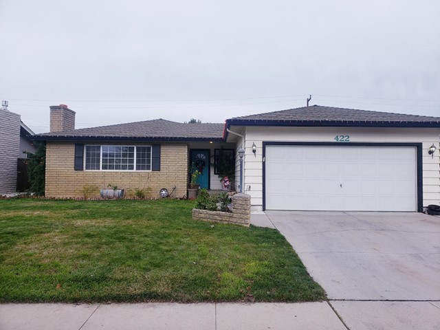 422 Patterson Street, King City, CA 93930