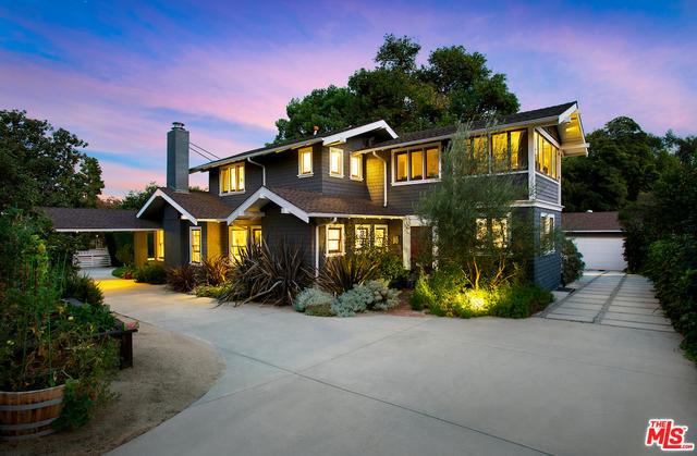 999 LINDA VISTA Avenue, Pasadena, CA 91103