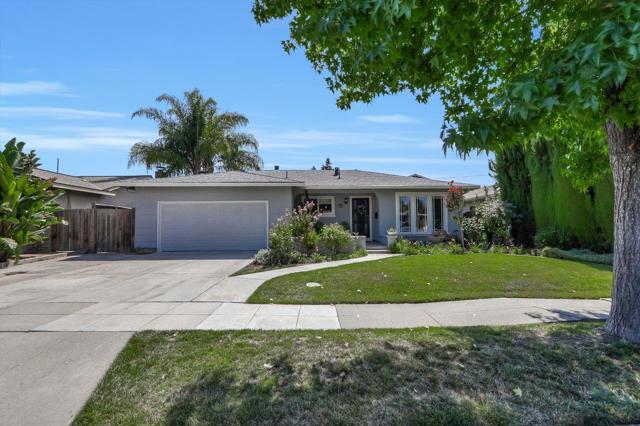 1555 Hervey Lane, San Jose, CA 95125