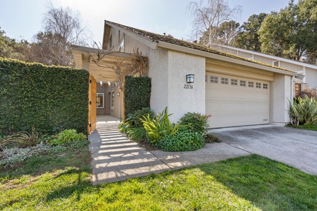 22136 Dean Court, Cupertino, CA 95014