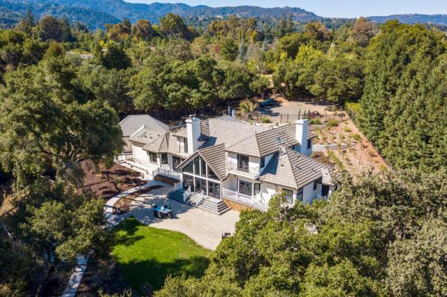 14390 Douglass Lane, Saratoga, CA 95070