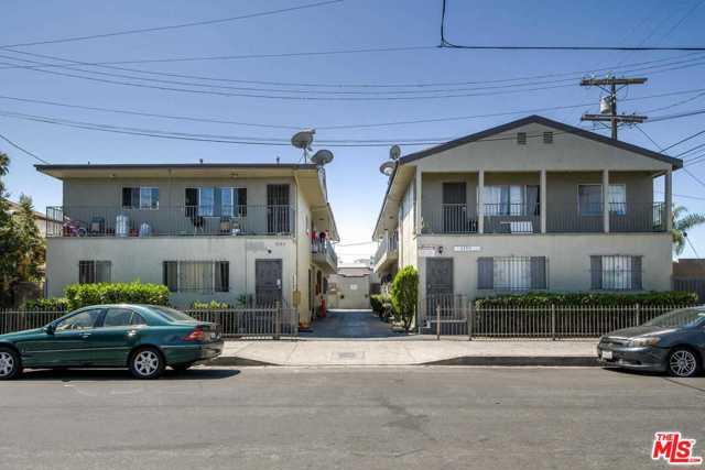 5380 Romaine Street, Los Angeles, CA 90029