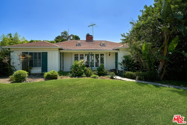 2250 GUTHRIE Drive, Los Angeles, CA 90034