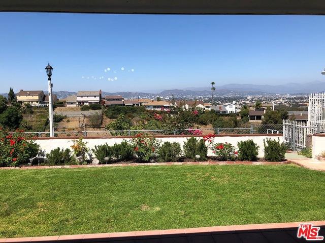 4257 DON MARIANO Drive, Los Angeles, CA 90008