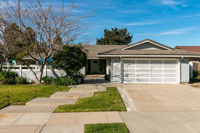 1105 Baywood Avenue, Camarillo, CA 93010