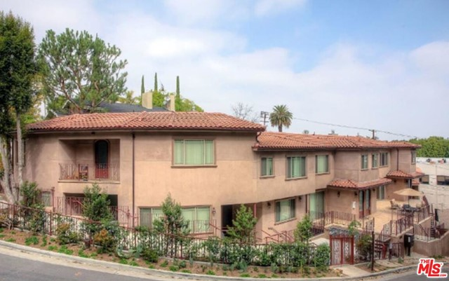 11145 Sunshine Terrace, Studio City, CA 91604