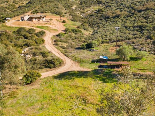 1661 Barrett Lake Rd, Dulzura, CA 91917 Photo 2