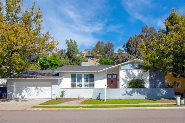 6494 Hillgrove Dr, San Diego, CA 92120