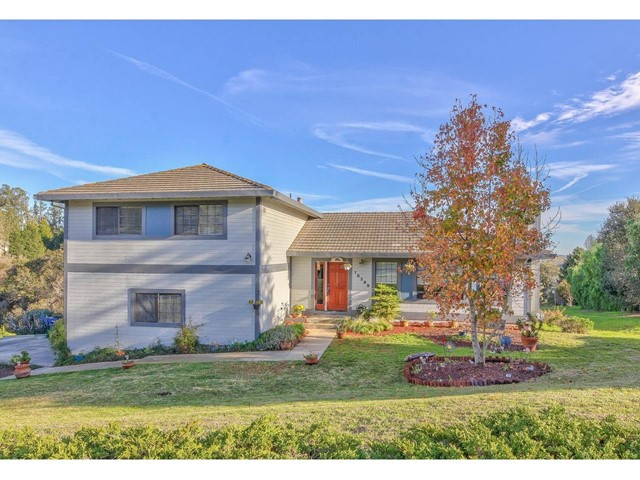 18399 Meadow Ridge Road, Salinas, CA 93907