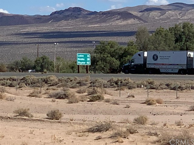 0 I-40 Highway, Newberry Springs, CA 92365