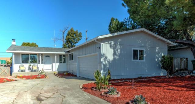 1535 Braly Avenue, Milpitas, CA 95035